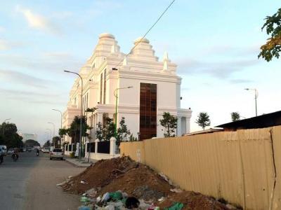 île de Koh Pich