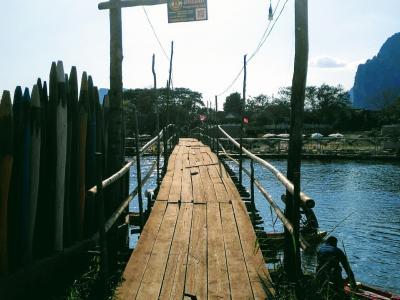 16 février: Nam Xong River