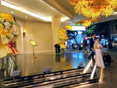 Mariage Hanoi