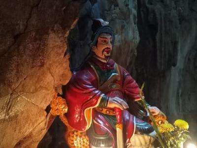 12 mars : Da Nang