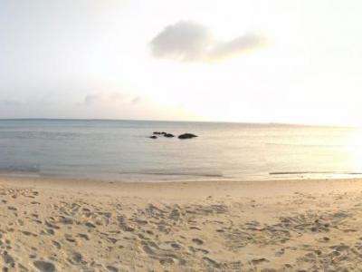 15 mars : ile de Cu Lao Cham