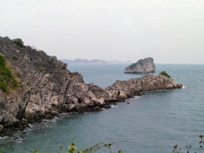 6 mars : Cat Ba Island