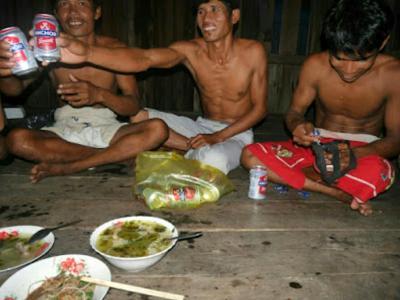 Rencontre avec les pêcheurs de Koh-Rong