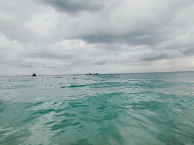 Plage Koh Rong