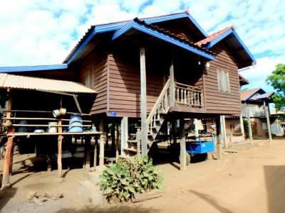 H Tida Guesthouse à Nong Oi