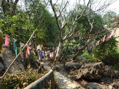 Elephant Cave à 20km de Thakek