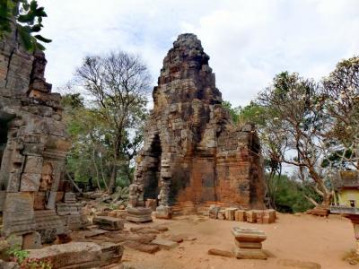 temple de Wat Banan