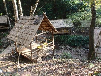 Cabanes à picnic